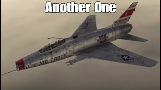 Another one...War thunder f100