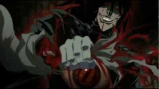 Hellsing AMV - Night Of The Vampires