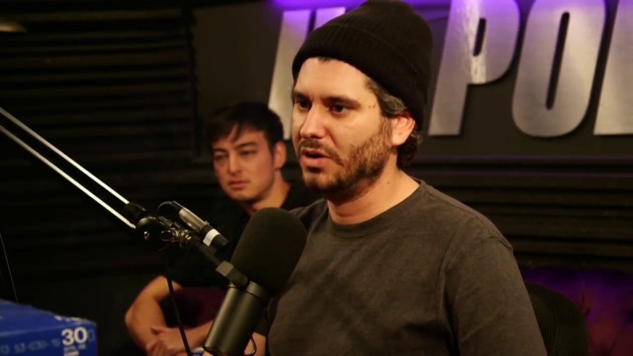 h3h3 podcast jojis reaction to women in a nature setting
