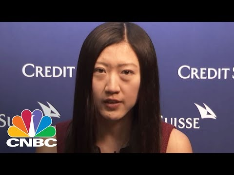 Credit Suisse On This Week's Wild Market Swings | Trading Nation | CNBC