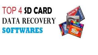 Top 4 SD CARD DATA RECOVERY Softwares for Windows,Mac,DOS,Linux,OS X(2015)