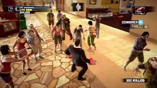 Dead Rising 2: Off the Record - Walkthrough Part 9 - A Familiar Face (Gameplay & Commentary)