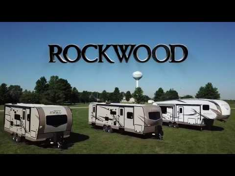 Rockwood by Forest River Construction