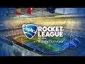 Rocket League - 1 Loss & 1 Victory