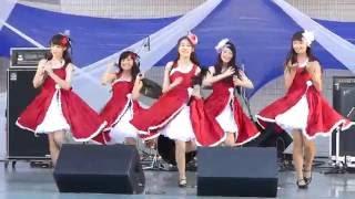 こけぴよ 台湾フェスタ2016 代々木公園イベント広場メインステージ 2016.7.30 14:55~
