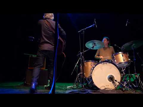 Lee Ranaldo Electric Trim Trio, full set live Barcelona 12-03-2018, Centre Artesà Tradicionàrius