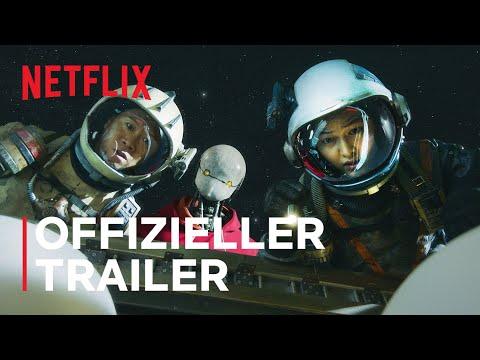 Space Sweepers | Offizieller Trailer | Netflix