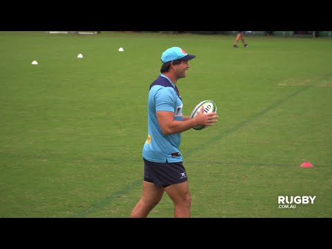 League convert in line for Waratahs debut