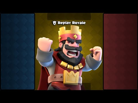 Replay Royale – February 26, 2019 10AM