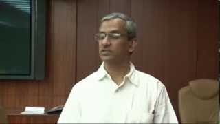High-Level Seminar on Inclusive Financial Services: Krishna Warrier, XRCVC