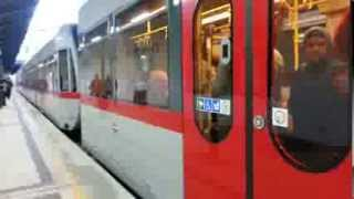 Прибытие поезда. Вена(, 2013-10-14T11:17:39.000Z)