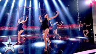 MerseyGirls are in this Together with stunning routine   Grand Final   Britain's Got Talent 2017