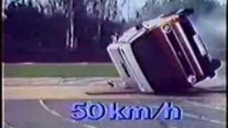 Краш тест транспортер т3 двухмассовый маховик на фольксваген транспортер