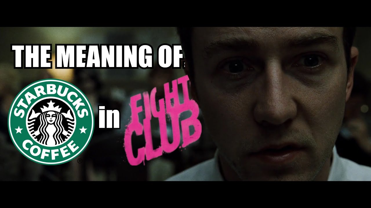 fight club shadow interpretation The best study guide to fight club on the planet, from the creators of sparknotes get the summaries, analysis, and quotes you need fight club study guide from litcharts | the creators of sparknotes.