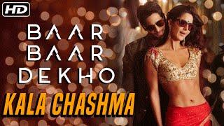 Kala Chashma | Baar Baar Dekho | Sidharth Malhotra & Katrina Kaif | Song Review