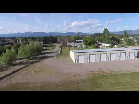 Kalispell storage units video with music