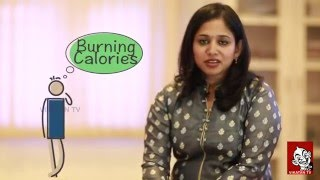How to maintain weight ? | Nutritionist Shiny's Diet Advice | Eat Rich