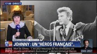 Mireille Mathieu: