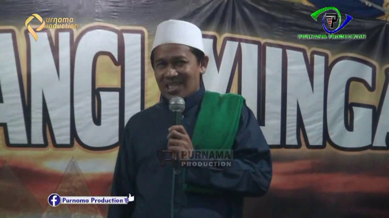 Ceramah Lucu Bahasa Sunda Full Bikin Ngakak Terbaru 1
