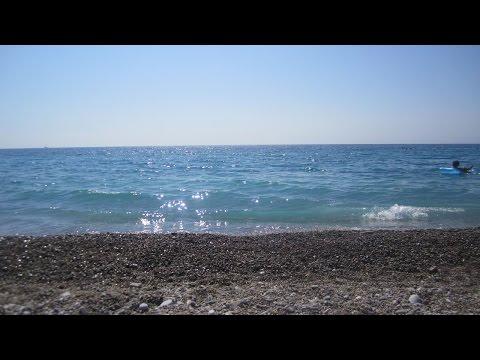 Montenegro Travel Guide - Buljarica beach