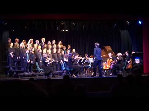 We Sing  Geelong Youth Choir 2017