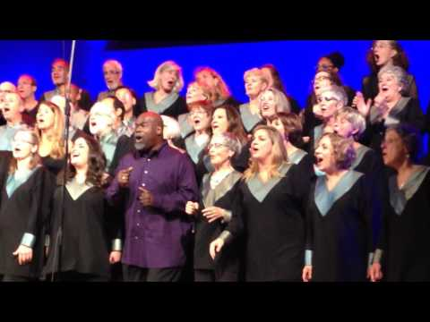 Wings of a Dove - Universal Gospel Choir Vancouver