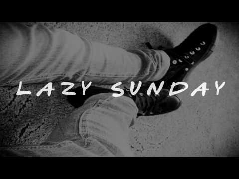 Lazy Sunday vol 1. - dreampop / shoegaze / indie / indiepop compilation