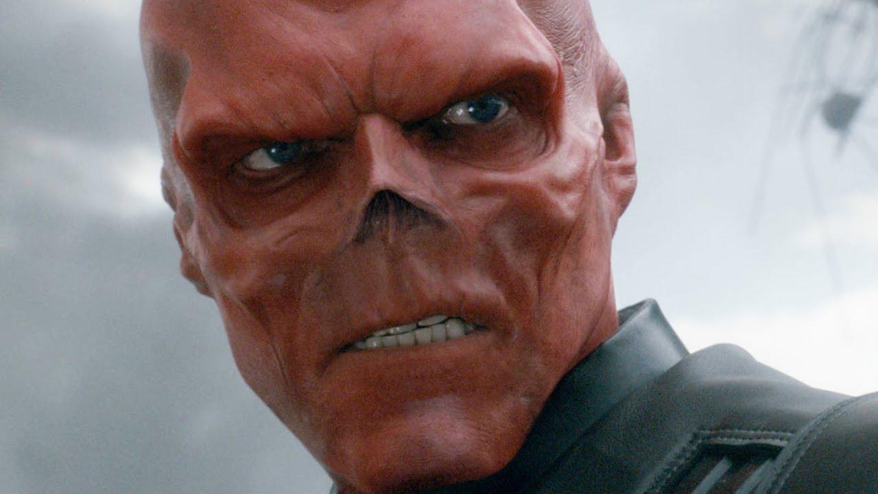 Hugo Weaving Talks Possible Marvel Cinematic Universe