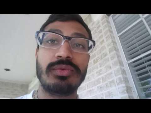 Hurricane Harvey rain fall in sugar land, texas - preparing houston flooding - vlog pt 1