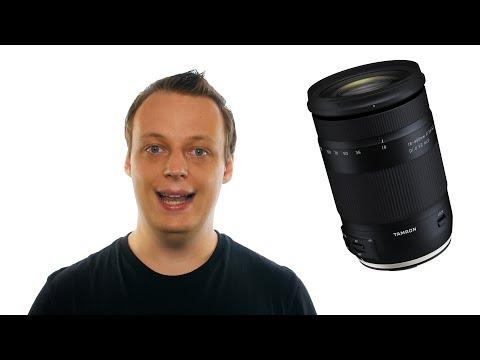Foto-News: Canon EOS 6D Mark II, 200D & Tamron SP 24-70 mm G2