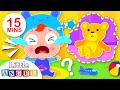 Where Is My Teddy Bear Baby Lost His Toy Kids Songs By Little Angel mp3
