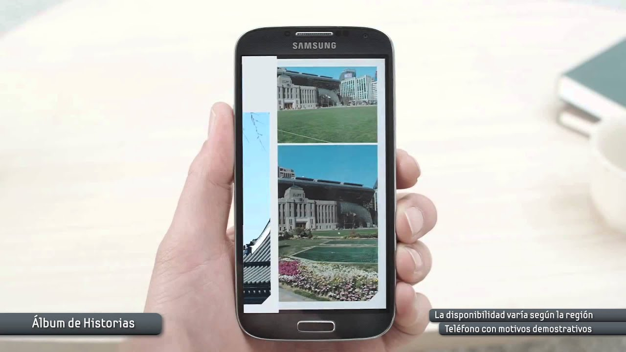 Video Training: Samsung Galaxy S4
