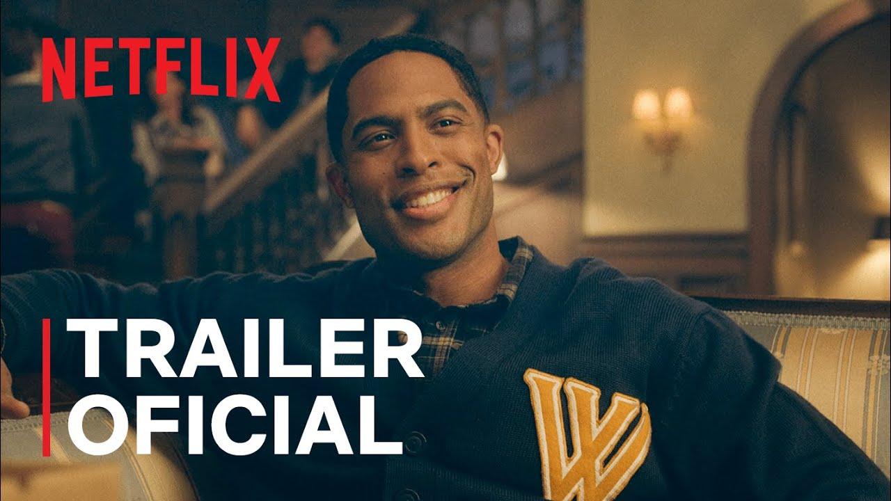 Download Dear White People: Recordar os volumes 1-3 | Netflix