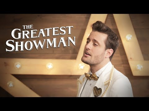 Never Enough - The Greatest Showman - Nick...