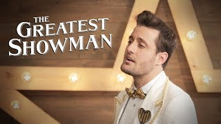 Never Enough - The Greatest Showman - Nick Pitera (cover)