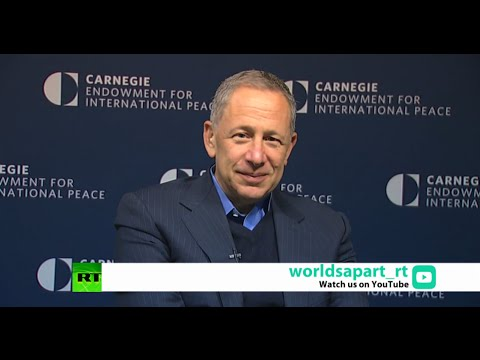 SYRIA: BEACHED POLITICS? Ft. David Rothkopf, Editor of Foreign Policy magazine