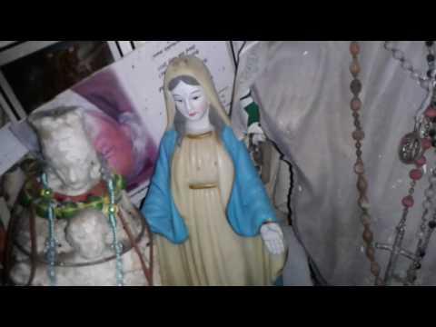 A Prayer to St Bridget  Sarah Clancy