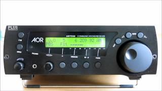 Sorry, a bit dusty my AR7030 Plus More nice Shortwave Recivers unde...