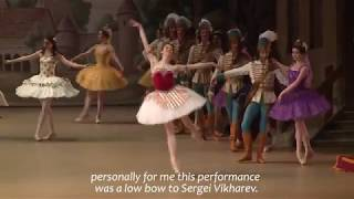 «Коппелия» - возобновление постановки / «Coppelia» - revival