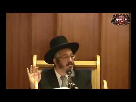 """למה זוכה יהודי שמעביר על המידות..הרב יוסף מוגרבי שליט""""א"""