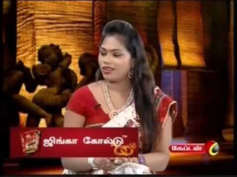 முலை பெரிதாக-Samayal Manthiram Full Episode 2 november 2017 Divya Krishnan
