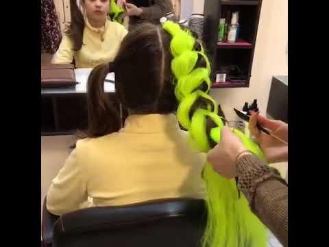 Яркие каникалоны красоты La Familia Salon семейная парикмахерская Гагарина 11 Бровары