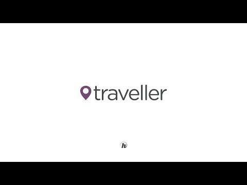 """Introducing """"The Traveller"""""""