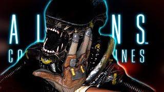 САМАЯ ОРНАЯ СЕРИЯ! • Aliens Colonial Marines #9