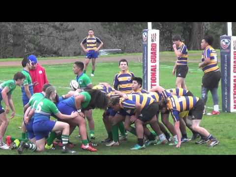 Liberty vs Everett Friendly Match