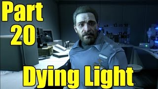 The FGN Crew Plays: Dying Light Part 20 - Doing Science (PC)