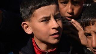 Schoolyard beheading tale emerges in Iraq