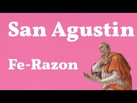 Resumen San Agustín
