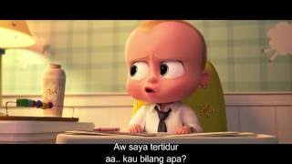 Video The Boss Baby - Teaser Trailer Sub Indonesia download MP3, 3GP, MP4, WEBM, AVI, FLV Mei 2018