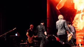 dismappa Verona - Padre nostro, Teatro degli orrori live @ Rumors Festival